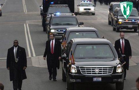 На автомобилях такого типа ездят короли, президенты, диктаторы, бизнесмены, военные, инкассаторы... Словом, все те, чья жизнь в какой-то момент может оказаться под угрозой.